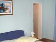 Bedroom 1 - Apartment A-2608-b - Apartments Baška Voda (Makarska) - 2608