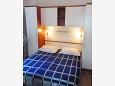 Bedroom 1 - Apartment A-2614-b - Apartments Podgora (Makarska) - 2614