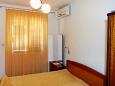 Bedroom 3 - Apartment A-2614-b - Apartments Podgora (Makarska) - 2614