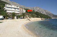 Апартаменты у моря Podgora (Makarska) - 2614