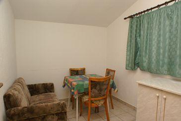 Apartament A-2618-a - Apartamenty Podaca (Makarska) - 2618