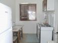Kitchen - Apartment A-262-a - Apartments Mirca (Pelješac) - 262
