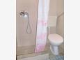 Bathroom 2 - Apartment A-262-a - Apartments Mirca (Pelješac) - 262