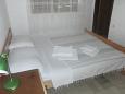 Bedroom 2 - Apartment A-262-a - Apartments Mirca (Pelješac) - 262