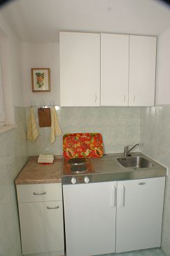 Studio flat AS-2620-a - Apartments Podaca (Makarska) - 2620