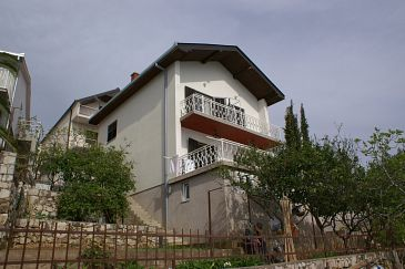 Property Podaca (Makarska) - Accommodation 2620 - Apartments near sea with pebble beach.