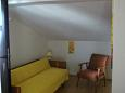 Living room - Studio flat AS-2621-a - Apartments Podaca (Makarska) - 2621
