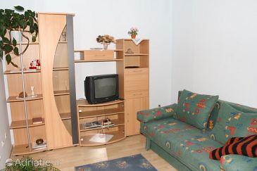 Apartment A-2624-b - Apartments Podgora (Makarska) - 2624