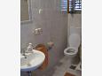 Bathroom - Apartment A-2626-a - Apartments Zaostrog (Makarska) - 2626