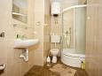Bathroom - Apartment A-2636-b - Apartments Makarska (Makarska) - 2636