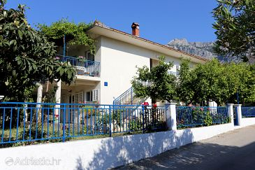 Property Orebić (Pelješac) - Accommodation 264 - Apartments with pebble beach.
