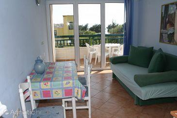 Apartment A-2642-a - Apartments Promajna (Makarska) - 2642