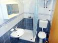 Bathroom - Apartment A-2648-a - Apartments Zaostrog (Makarska) - 2648