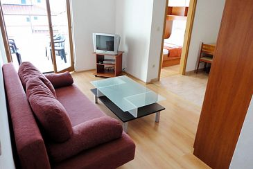 Apartment A-2648-c - Apartments Zaostrog (Makarska) - 2648