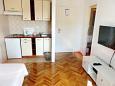 Kitchen - Apartment A-2648-e - Apartments Zaostrog (Makarska) - 2648