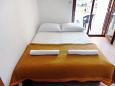 Bedroom - Studio flat AS-2648-b - Apartments Zaostrog (Makarska) - 2648