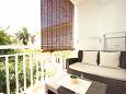 Terrace - Apartment A-265-b - Apartments Orebić (Pelješac) - 265