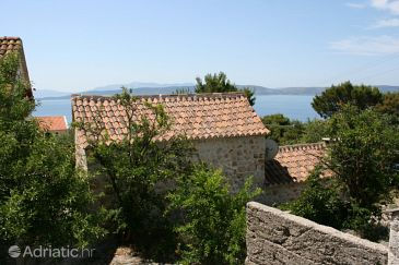 Property Igrane (Makarska) - Accommodation 2652 - Vacation Rentals with pebble beach.