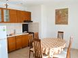 Dining room - Apartment A-2653-a - Apartments Brela (Makarska) - 2653