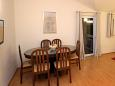 Dining room - Apartment A-2658-e - Apartments Tučepi (Makarska) - 2658