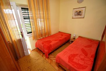 Apartment A-2661-a - Apartments and Rooms Zaostrog (Makarska) - 2661