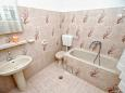 Bathroom - Room S-2661-a - Apartments and Rooms Zaostrog (Makarska) - 2661