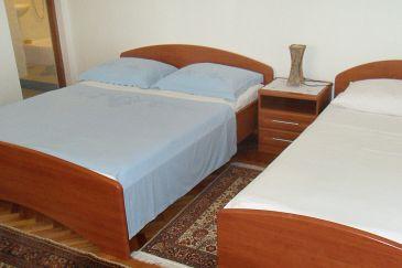 Room S-2662-e - Apartments and Rooms Zaostrog (Makarska) - 2662