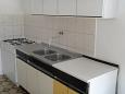 Shared kitchen - Room S-2662-a - Apartments and Rooms Zaostrog (Makarska) - 2662