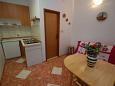 Kitchen - Apartment A-2663-a - Apartments Zaostrog (Makarska) - 2663