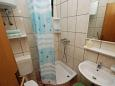 Bathroom - Apartment A-2663-a - Apartments Zaostrog (Makarska) - 2663