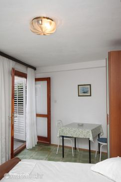 Studio flat AS-2664-b - Apartments and Rooms Brela (Makarska) - 2664