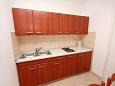 Kitchen - Apartment A-2666-c - Apartments Tučepi (Makarska) - 2666