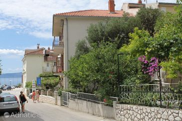 Property Podgora (Makarska) - Accommodation 2668 - Apartments near sea with pebble beach.
