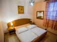 Bedroom 1 - Apartment A-2669-c - Apartments Rogoznica (Rogoznica) - 2669