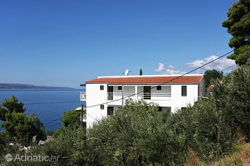 Property Bratuš (Makarska) - Accommodation 2671 - Apartments near sea.