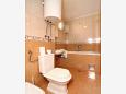 Bathroom - Apartment A-2674-b - Apartments Promajna (Makarska) - 2674
