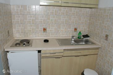 Studio flat AS-2674-a - Apartments Promajna (Makarska) - 2674