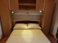 Bedroom - Room S-2675-a - Apartments and Rooms Baška Voda (Makarska) - 2675