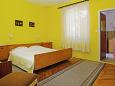 Bedroom - Apartment A-268-c - Apartments Orebić (Pelješac) - 268