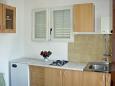 Kitchen - Apartment A-268-d - Apartments Orebić (Pelješac) - 268