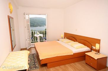 Room S-2682-f - Apartments and Rooms Slano (Dubrovnik) - 2682