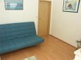 Living room - Apartment A-2696-a - Apartments Bratuš (Makarska) - 2696