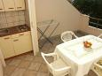Kitchen - Apartment A-2696-a - Apartments Bratuš (Makarska) - 2696