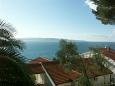Terrace - view - Studio flat AS-2696-a - Apartments Bratuš (Makarska) - 2696