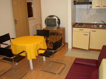 Apartment A-2697-c - Apartments Bratuš (Makarska) - 2697