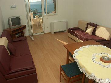 Apartment A-2697-d - Apartments Bratuš (Makarska) - 2697