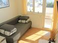 Living room - Apartment A-2698-b - Apartments Baška Voda (Makarska) - 2698