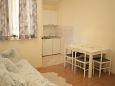 Dining room - Apartment A-2698-c - Apartments Baška Voda (Makarska) - 2698