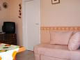 Dining room - Apartment A-2704-c - Apartments Promajna (Makarska) - 2704