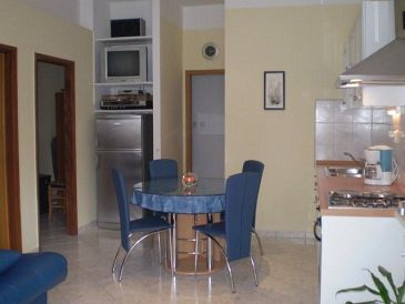 Apartment A-2705-a - Apartments Drašnice (Makarska) - 2705